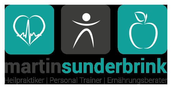 Martin Sunderbrink | Heilpraktiker – Personal Trainer – Ernährungsberater